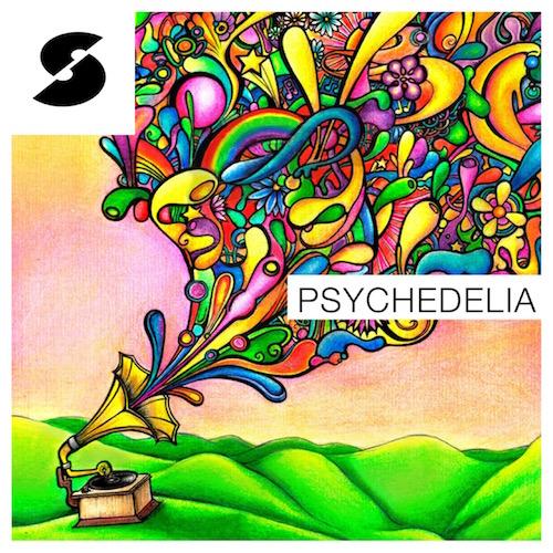 Psychedelia desktop email