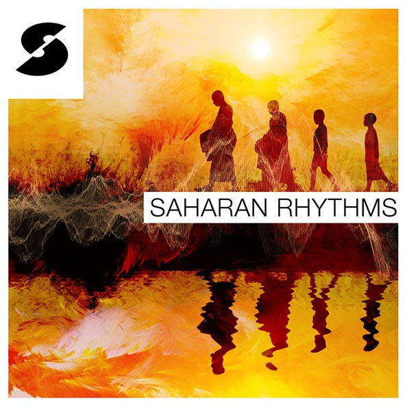 Saharan rhythms1000