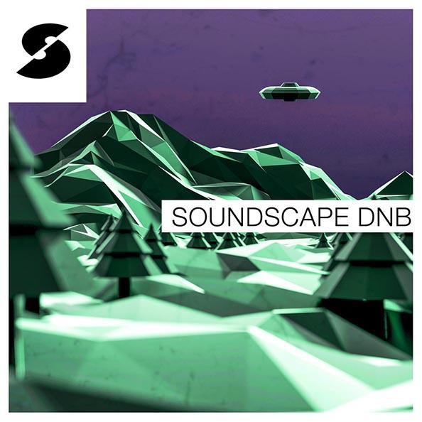Soundscape dnb1000