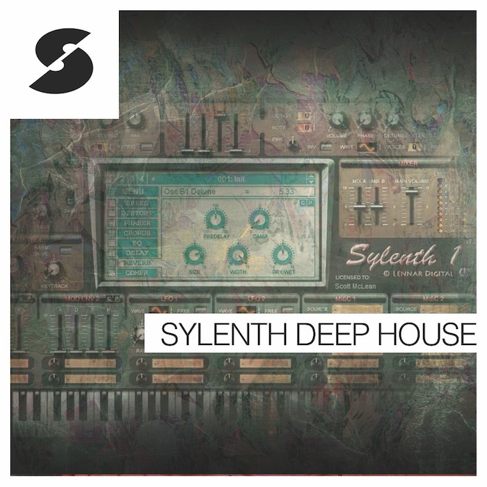 Sylenth Deep House
