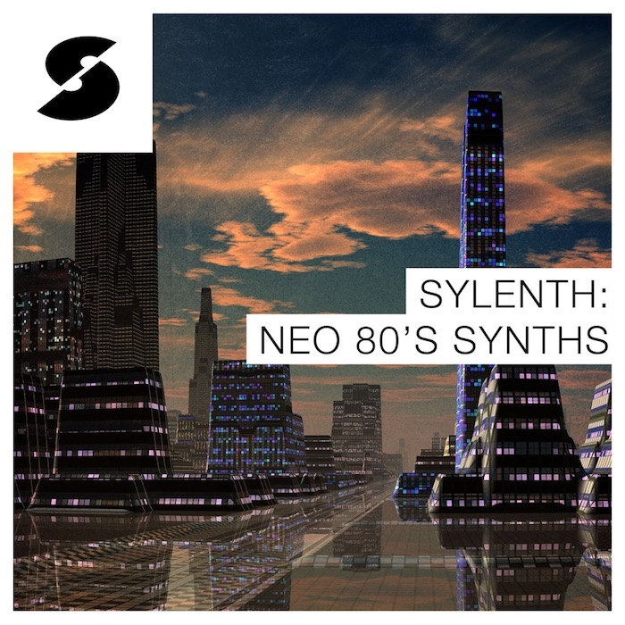 Sylenth: Neo 80's Synths