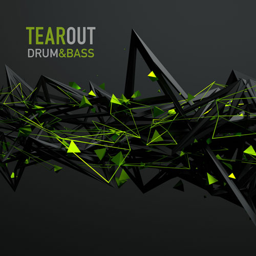 Tearout Dnb Freebie
