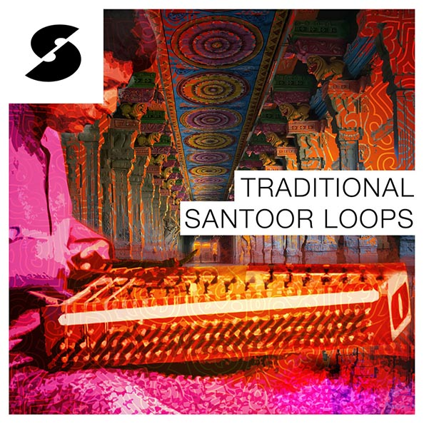 Traditional santoor loops email