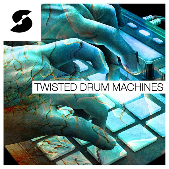 Twisted drum machines email