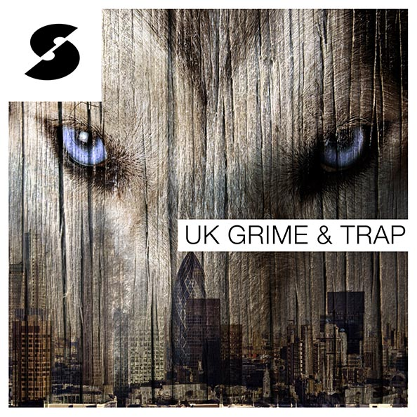 Uk grime and trap desktop email