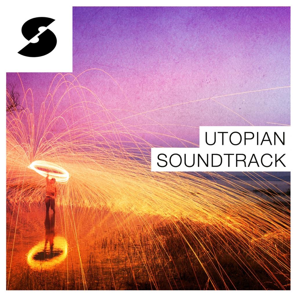 Utopian soundtrack desktop email