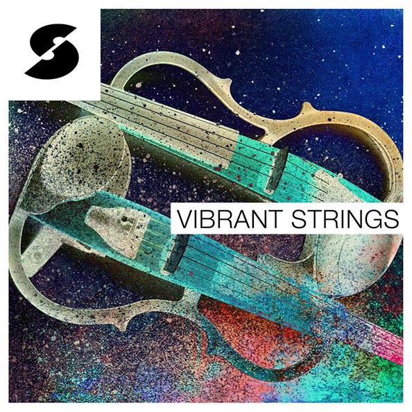 Vibrant strings email