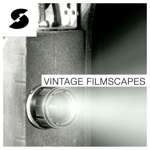 Vintage filmscapes desktop email