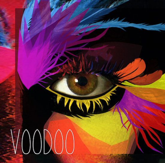 Voodoo artwork new