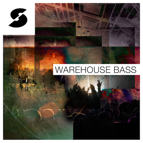 Warehouse bass desktop email