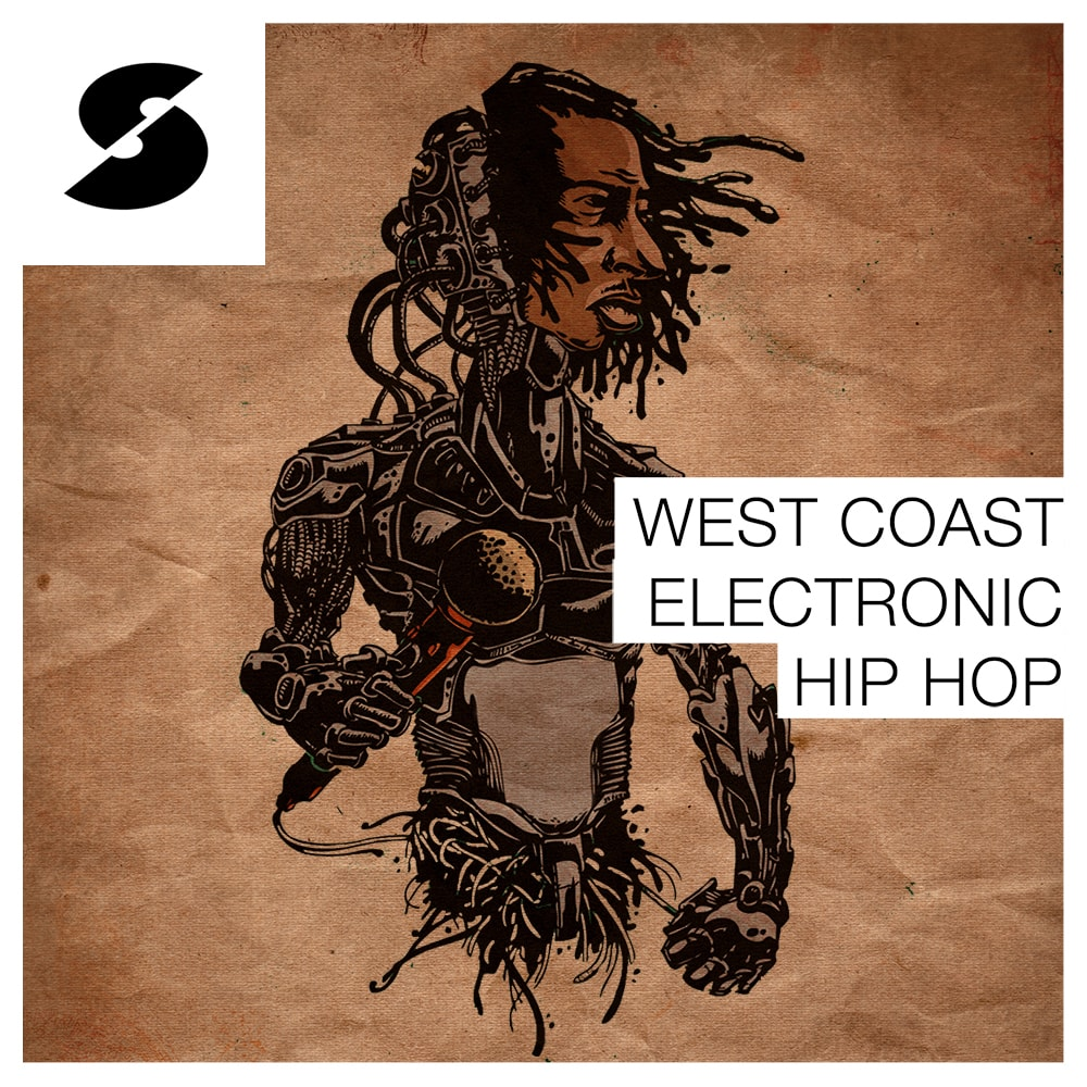 West coast electronic hip hop desktop email