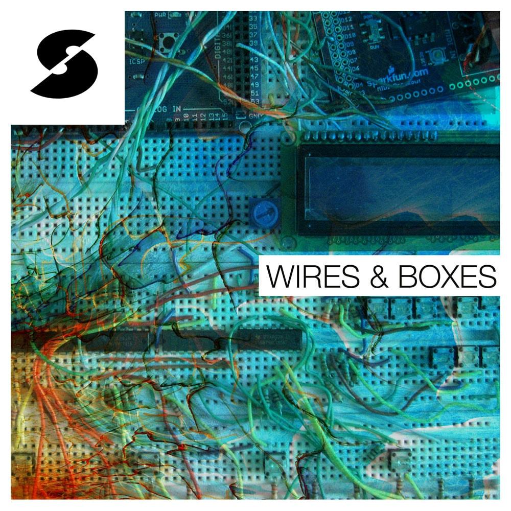 Wiresboxes desktop email