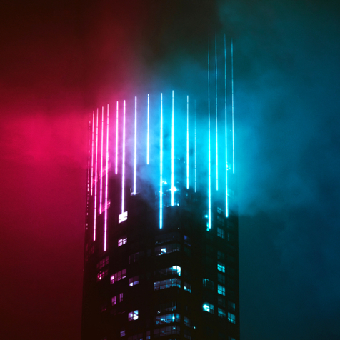 Synthwavevibes re