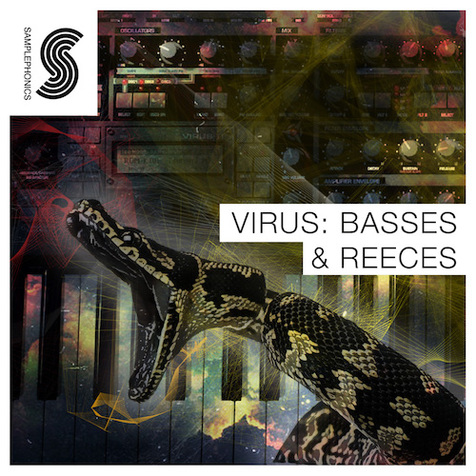 Virus: Bass & Reeses Freebie