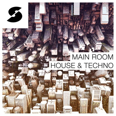 Main Room House & Techno Freebie