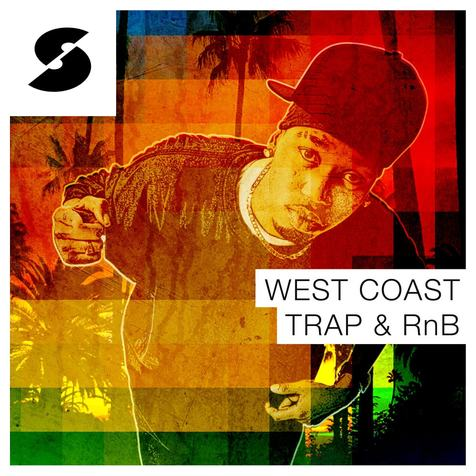 West Coast Trap & RnB Freebie