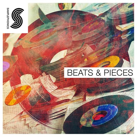 Beats & Pieces Freebie
