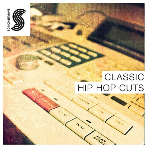 Classic Hip Hop Cuts Freebie
