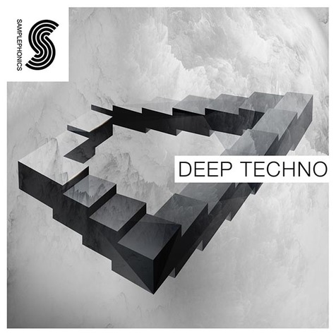 Deep Techno Freebie