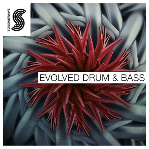 Evolved Drum & Bass Freebie