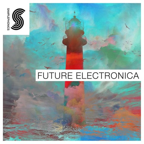 Future Electronica Freebie
