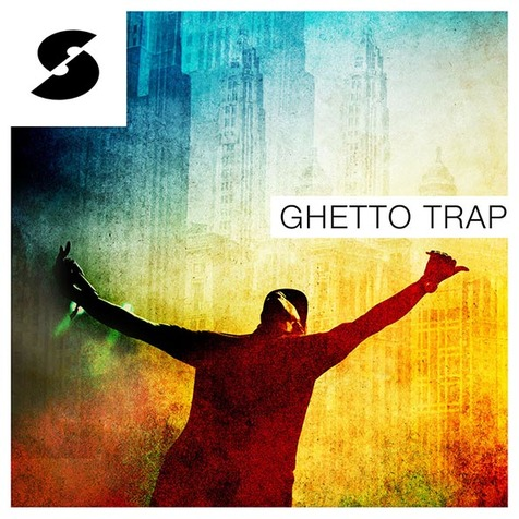 Ghetto Trap Freebie