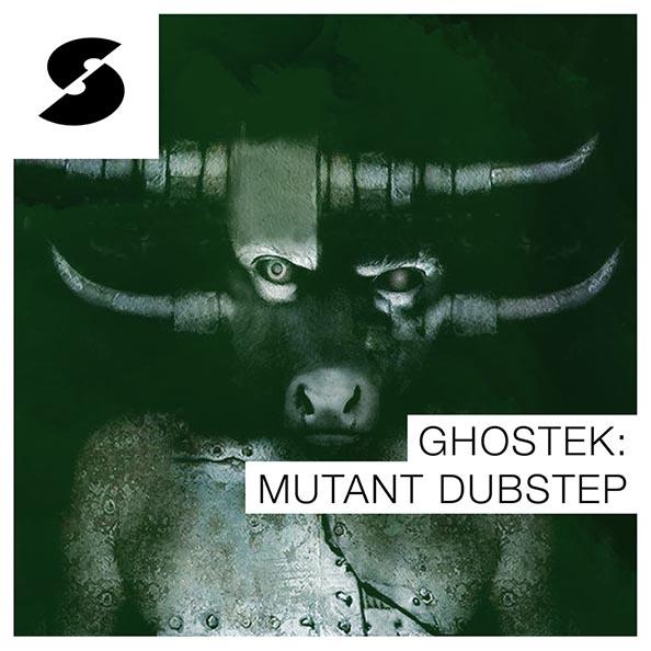 Ghostek: Mutant Dubstep Freebie Free Sound Pack Download | Noiiz