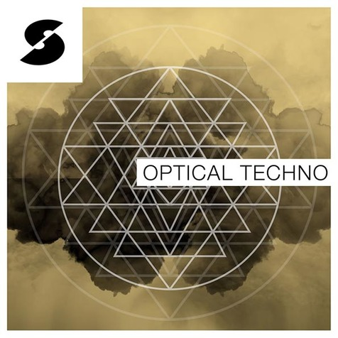 Optical Techno Freebie