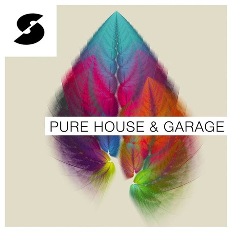 Pure House & Garage Freebie