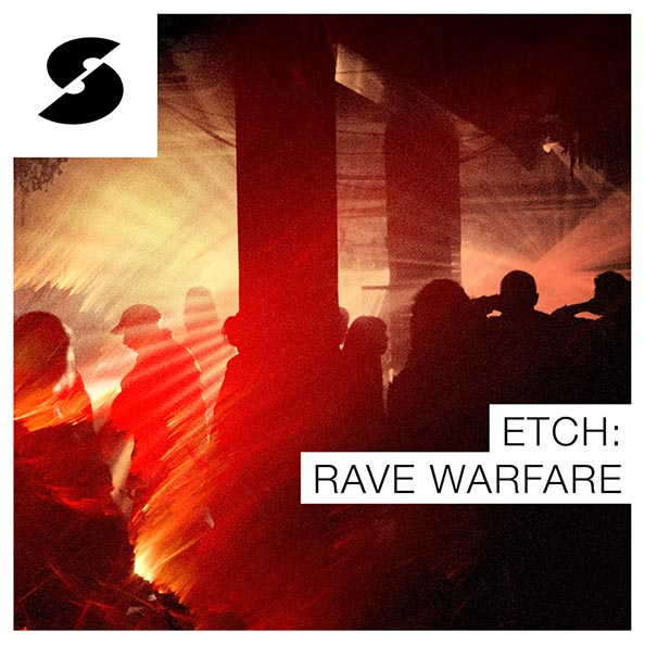 Etch: Rave Warfare Freebie