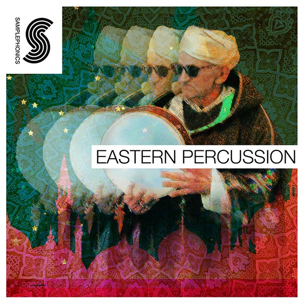 Eastern Percussion Freebie