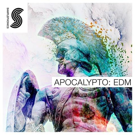 Apocalypto: EDM Freebie Free Sample Library Download | Noiiz