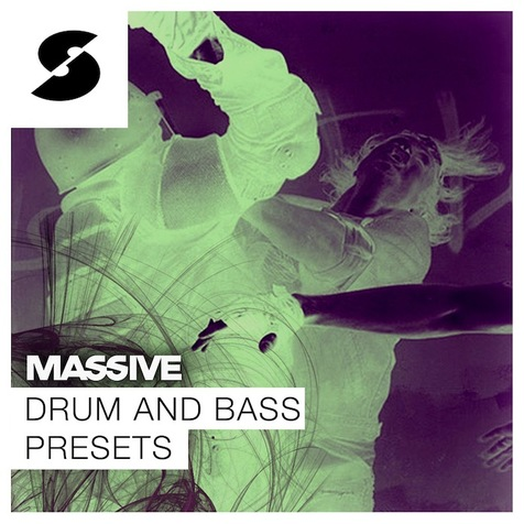 Massive Drum And Bass Presets