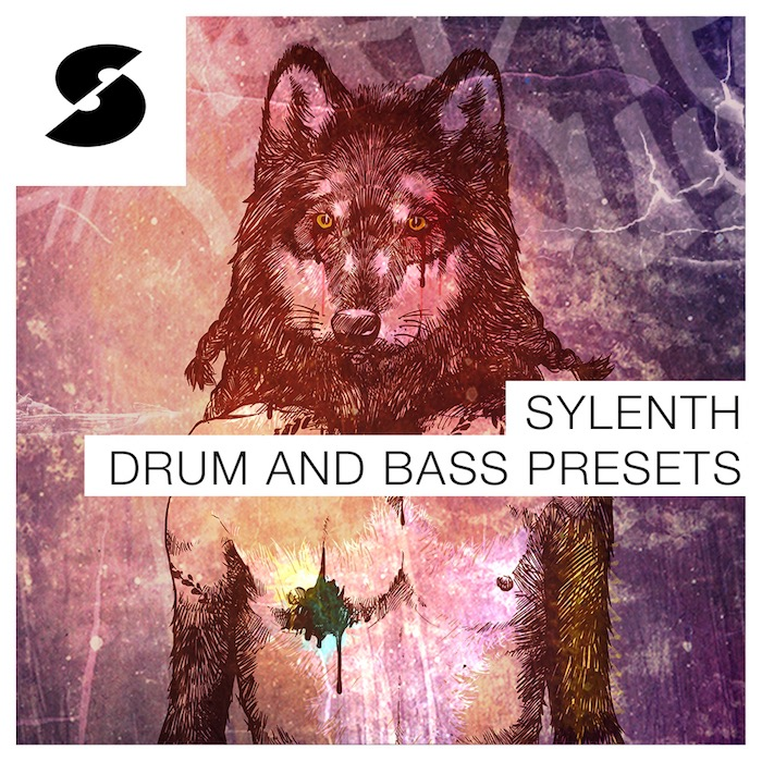 Sylenth Drum And Bass