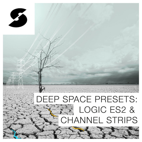 Deep Space Presets: Logic & ES2 Channel Strips