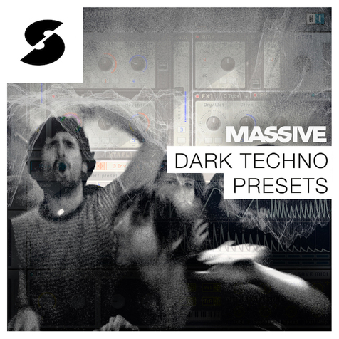 Massive: Dark Techno Presets