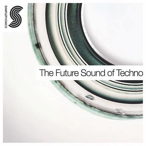 Future techno sample pack main