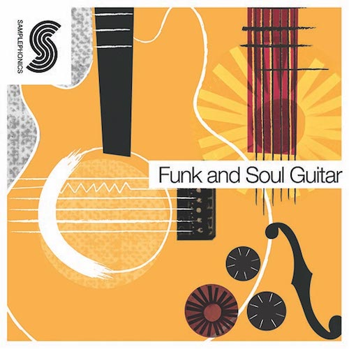 Funk and soulguitar desktop email