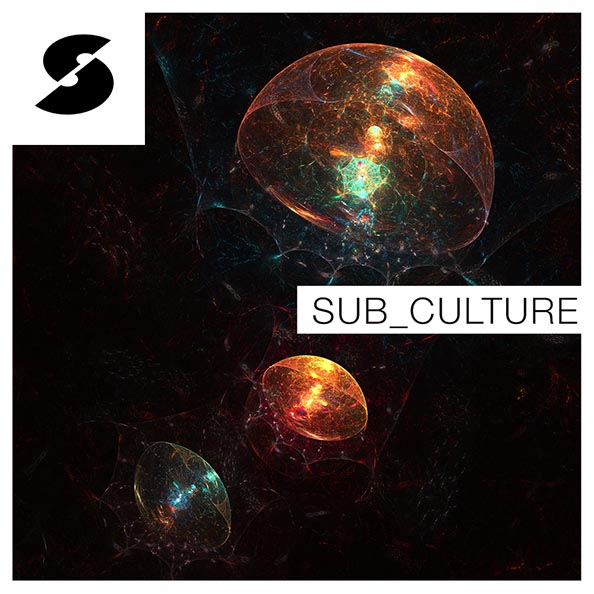 Sub_Culture | Underground Bass Music