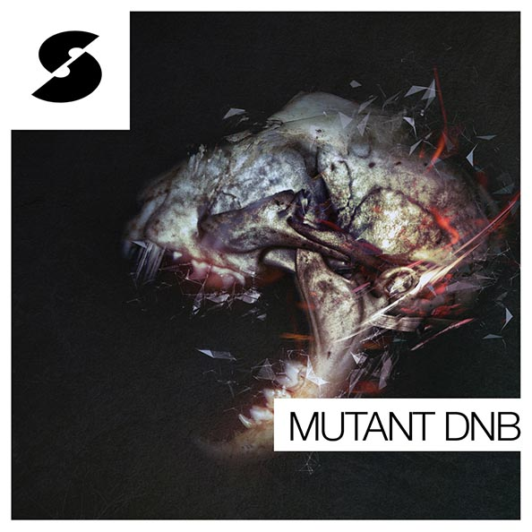 Mutantdrum and bass desktop email