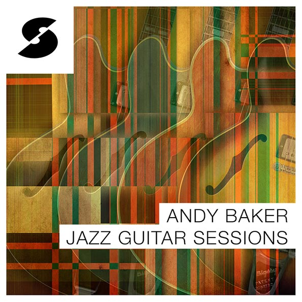 Andy Baker Jazz Guitar Sessions