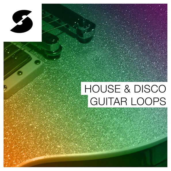 House   disco guitar loops email