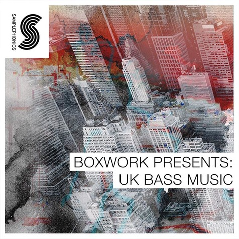 Boxwork: UK Bass Music