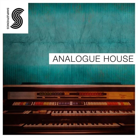 Analogue House