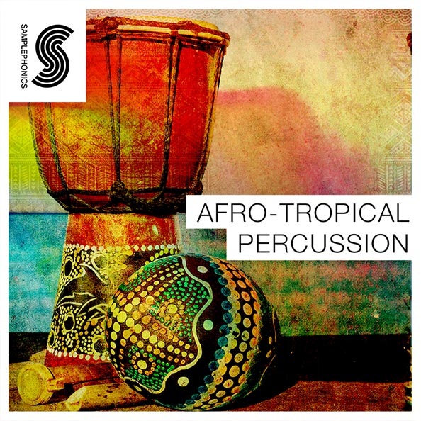 Afro-Tropical Percussion
