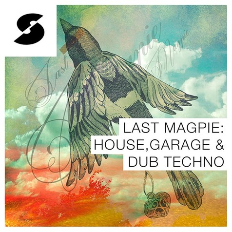 House, Garage & Dub Techno