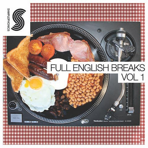 Full English Breaks Vol 1