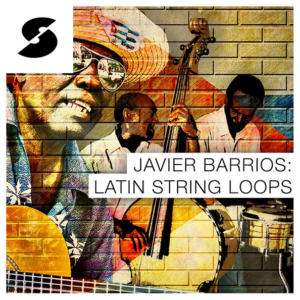 Javier Barrios: Latin String Loops