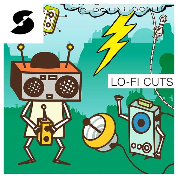 Lo fi cuts email