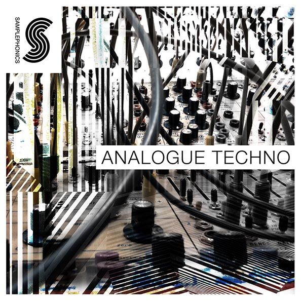 Machine Code: Analogue Techno